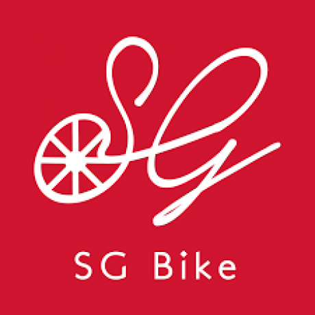 Logo SG Bike Pte Ltd