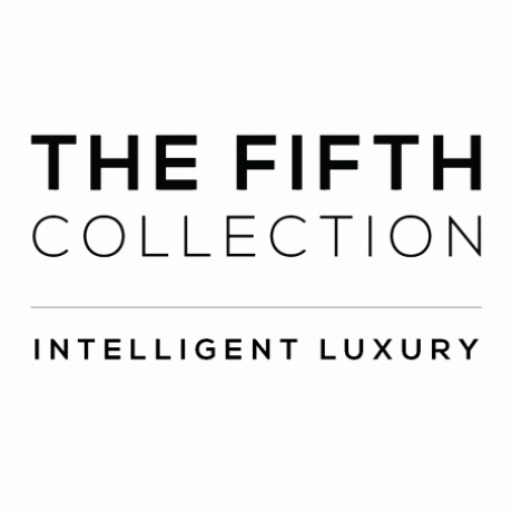 Logo THE FIFTH COLLECTION