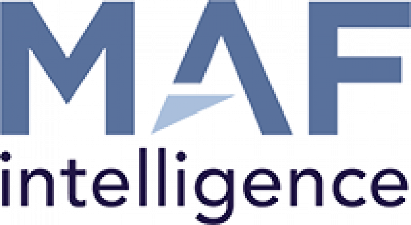 Logo MAF Intelligence Pte. Ltd.